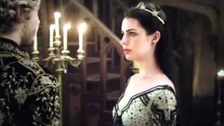 getlinkyoutube.com-Francis & Mary - Reign Concrete Angel [2x07]