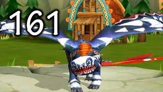 getlinkyoutube.com-Halloween: Dreadfall Toothless - Dragons: Rise of Berk [Episode 161]