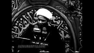 getlinkyoutube.com-الشيخ زمان  الحسناوي  نعي  ليلة 11   (الوحشه  ) صعب للغايه 1435