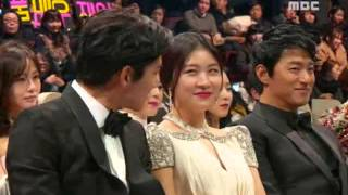 getlinkyoutube.com-FanVid Ha Ji Won and Ji Chang Wook - Destiny (Jim Brickman)