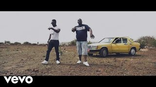 Jr O Crom & Doomams - Taxi brousse (ft. Black M)