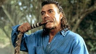getlinkyoutube.com-BEST OF: Chasse à l'homme (Hard Target) w/ Jean Claude Van Damme