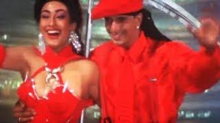 getlinkyoutube.com-Dekha Tujhe To Dil Gane Laga, Javed Jaffrey, Bali Brahmabhatt - Teesra Kaun Dance Song