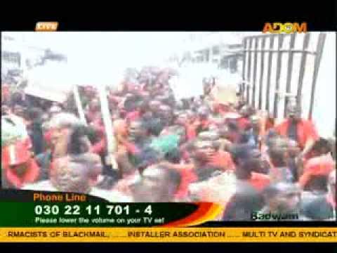 Asem Kesee - Adom TV (11-6-14)