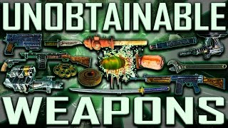 getlinkyoutube.com-Unobtainable Weapons - Fallout 3 (Includes DLCs)