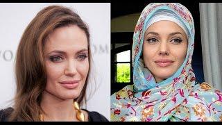 getlinkyoutube.com-Al-Quran di Rumah Angelina Jolie