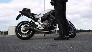 getlinkyoutube.com-SC-Project exhaust Yamaha MT-07 / FZ-07