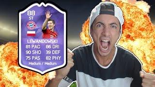 getlinkyoutube.com-LEWANDOWSKI HERO IN A PACK?! - Finalmente Ho Trovato Qualcuno !!! (FIFA 16)