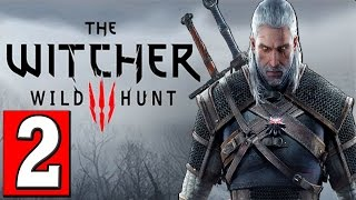 getlinkyoutube.com-The Witcher 3 || Walkthrough Part 2 - Quest TWISTED FIRE STARTER PS4 XBOX PC