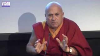 getlinkyoutube.com-Matthieu Ricard - The Art of Meditation