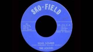 getlinkyoutube.com-The Jokers - Soul Sound