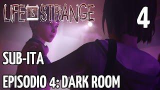 getlinkyoutube.com-Life Is Strange (ITA) - Episodio 4: Dark Room (4/5)