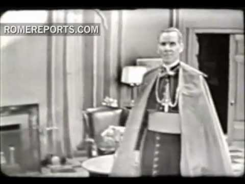 Documentary remembers Archbishop Fulton Sheen as great evangelist of America