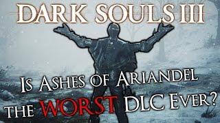 getlinkyoutube.com-Is Ashes of Ariandel the WORST DLC ever?