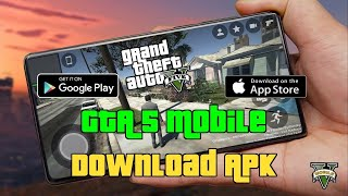 getlinkyoutube.com-GTA V IOS/ANDROID : Download GTA V on your IOS AND ANDROID FOR FREE 2017
