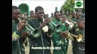 getlinkyoutube.com-FANFARE KIMBANGUISTE  -    OZALI NZAMBE MOKILI MOBIMBA  EKUMISA YO