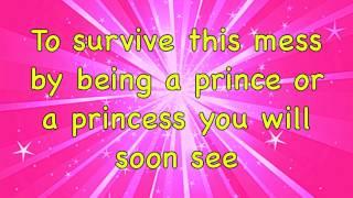 Matilda The Musical - School Song - Lyrics!! (HD)
