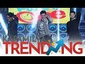 Jhong, Vhong and Billy in a sexy dance intro on Its Showtime!