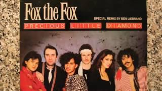getlinkyoutube.com-Fox The Fox - Precious Little Diamond (Ben Liebrand Remix) - 1981