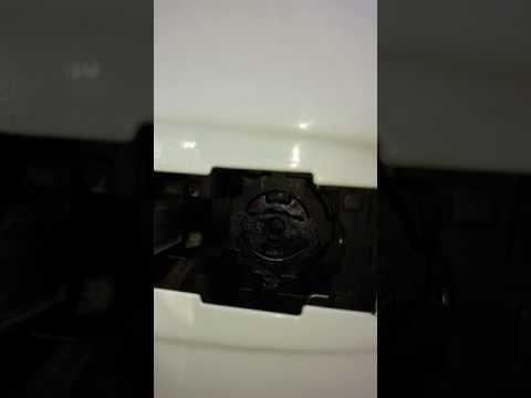 Демонтаж ручки передніх дверей Ford S-max