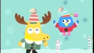"""getlinkyoutube.com-Noggin - Moose A. Moose """"Winter Is A Wonderland"""" Song"""