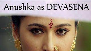 getlinkyoutube.com-Making of Baahubali - Happy Birthday Anushka