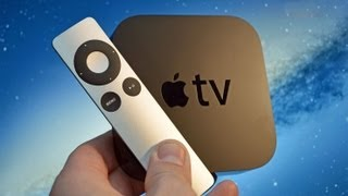getlinkyoutube.com-Apple TV (3rd Generation) 1080p: Unboxing & Demo