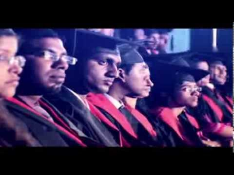 PROMO VIDEO - Graduands Day Function, Class of 2007 MBBS, Dr. Somervell Memorial Medical College
