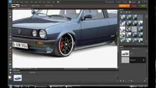 getlinkyoutube.com-Photoshop Virtual Car Tuning