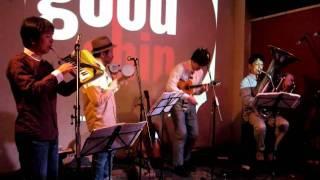 getlinkyoutube.com-Kuricorder Quartet - Imperial March