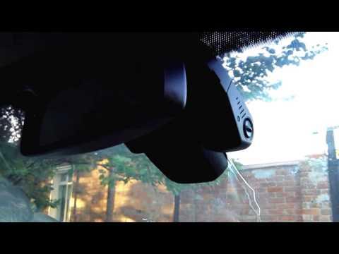 Где находится предохранитель боковых зеркал в Форд Connect