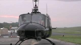 getlinkyoutube.com-First time flying a UH-1 Huey