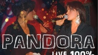 getlinkyoutube.com-PANDORA - Tallava live  █▬█ █ ▀█▀