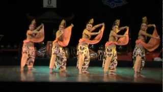 getlinkyoutube.com-Pasanggiri Jaipong JUGALA RAYA 2013