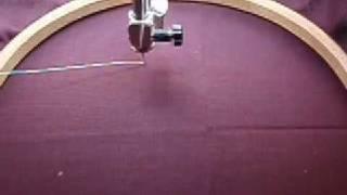 getlinkyoutube.com-Machine Embroidery