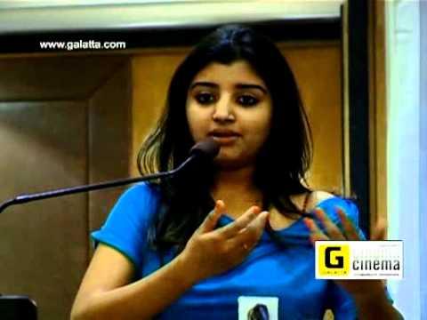 Vijay Tv New Serial Aval Press Meet