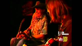 getlinkyoutube.com-Joe Bonamassa with Ted Nugent on VH1 Supergroup