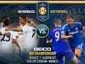 Real Madrid vs Chelsea 3:1 All Goals & Highlights 08.08.2013