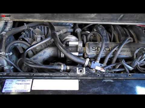 Двигатель Smart Fortwo M160 9201