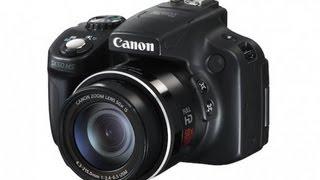 getlinkyoutube.com-Canon Powershot SX50 Review en Español