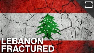 getlinkyoutube.com-Why Lebanon Is Fractured By The Conflicts In The Middle East