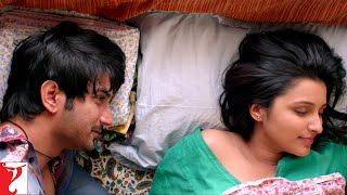 Scene: Shuddh Desi Romance | Sex before marriage is unacceptable? | Sushant Singh | Parineeti