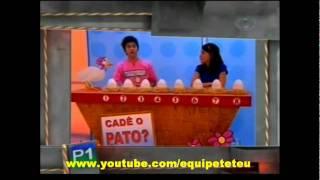 getlinkyoutube.com-Menino Burro tira Yudi do sério (ao vivo) no Bom D