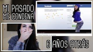 getlinkyoutube.com-¡REACCIONO A MIS VIDEOS ANTIGUOS! :O #MushoPudors