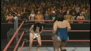 SVR2010 - Crushing Defeat (part 1)