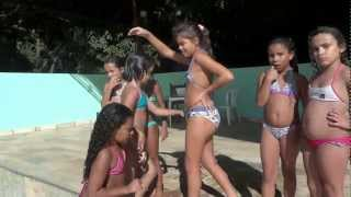 getlinkyoutube.com-Piscina Hotel