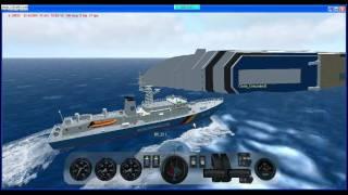 getlinkyoutube.com-costa concordia sinking ( VIRTUAL SAILOR )