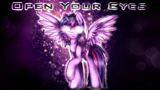 getlinkyoutube.com-Aviators - Open Your Eyes (MLP Song)