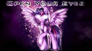Aviators - Open Your Eyes (MLP Song)