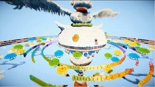 getlinkyoutube.com-【Minecraft】Summer Wars OZ network【サマーウォーズ】